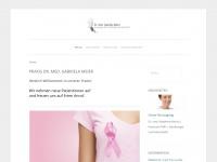 frauenarzt-wettingen.ch