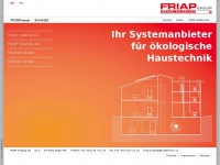 friap-holding.ch