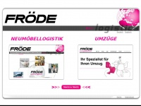 froede.ch