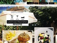 frohsinn-staefa.ch