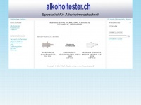 alkoholtester.ch