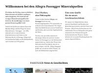 allegra-passugger.ch