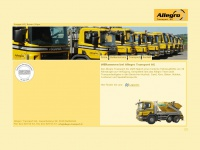 allegro-transport.ch