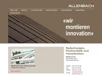 allenbach-bedachungen.ch