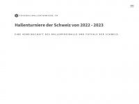fussballhallenturnier.ch