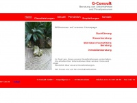 G-consult.ch