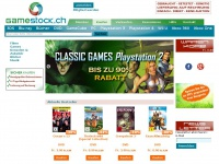 Gamestock.ch