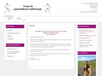 ganzheitliche-tiertherapie.ch