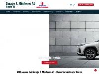 garage-muentener.ch