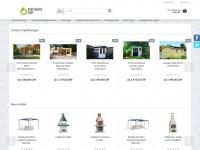 Gartenhaus-shop.ch