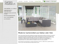 gartenmoebel.ch