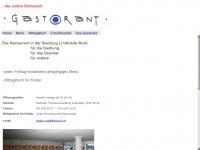 Gastorant.ch
