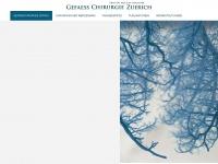 gefaesschirurgie-zuerich.ch