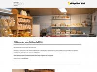 Gefluegelhof-hoeri.ch