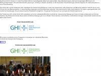 gemeindehilfe-israel.ch