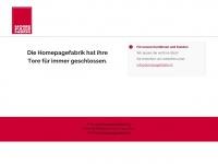 homepagefabrik.ch
