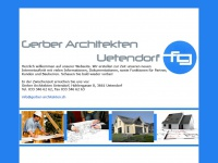 gerber-architekten.ch