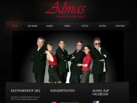 almas-music.ch