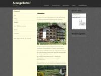 almagellerhof.ch