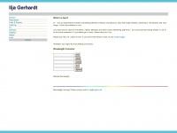 gerhardt.ch