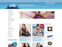 Yoga-artikel.ch