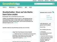 gesundheitstipp.ch
