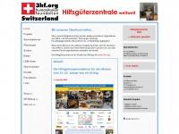 hilfsgueterzentrale.ch