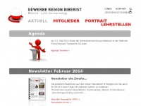 gewerbe-biberist.ch