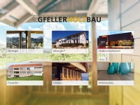 gfeller-holzbau.ch