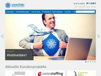 snowflake.ch