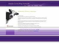 mediaconsulting-tschudin.ch