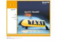 taxi-kaech.ch