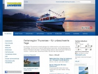 Thunersee.ch