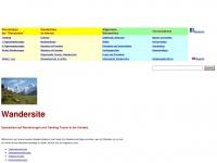 wandersite.ch