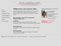 rick-consulting.ch
