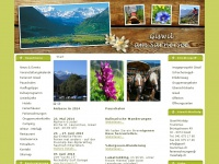 Giswil-tourismus.ch