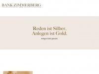 Bankzimmerberg.ch