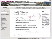 musicelectronics.ch