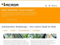 acrom.ch