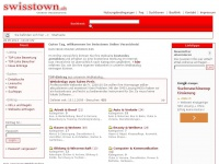 swisstown.ch