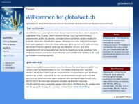 globalweb.ch