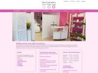 Gm-cosmetics.ch