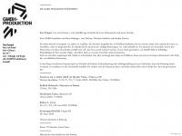 Gmbh-produktion.ch