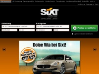 sixt.ch