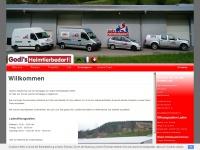 godis-heimtierbedarf.ch