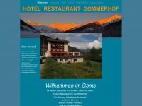 gommerhof.ch