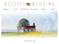 gospel-wedding.ch