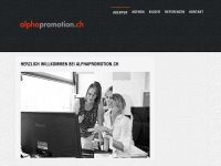 alphapromotion.ch