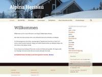 alpina-herisau.ch