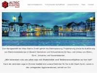altec-elektro.ch